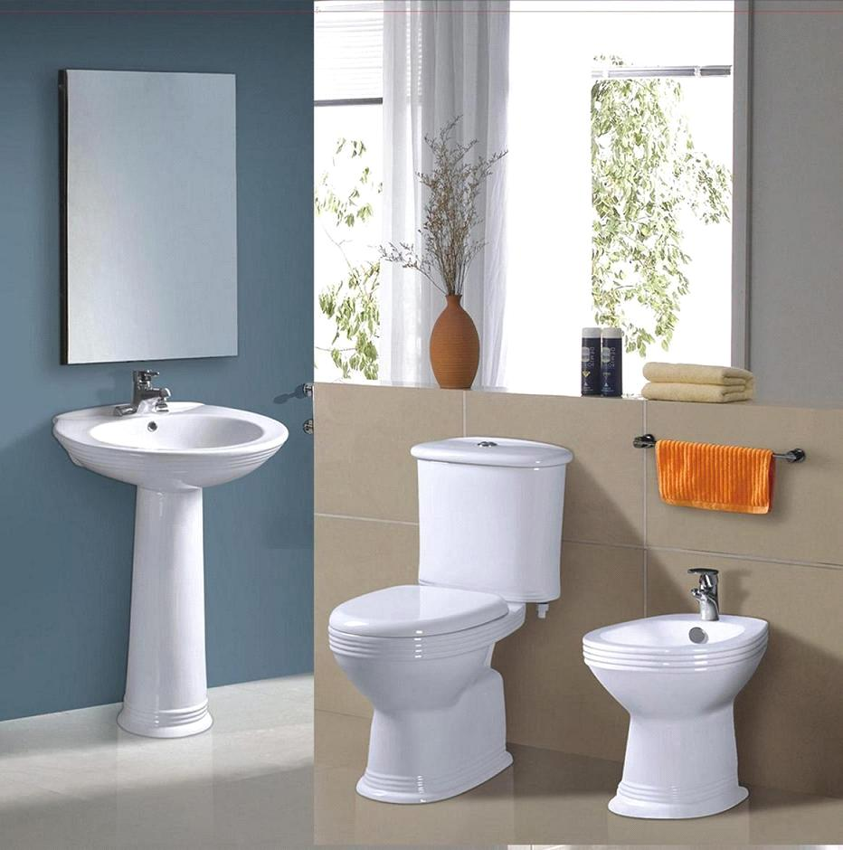 Sanitary Ware Of Royal Taiba For Royal Group Bangladesh