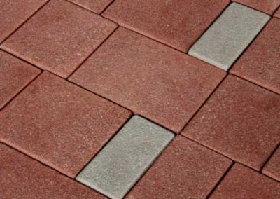 Pavers and block